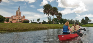 Waterway Canoe Tour
