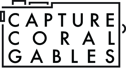 capture coral gables logo