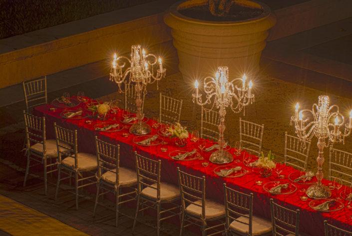 Plaza Private Dinner