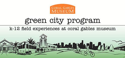 Schools green city program