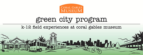 Schools green city program