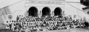 Inspiring High Ideals: Celebrating Ninety Years of History at Coral Gables Elementary School, 1923-2013