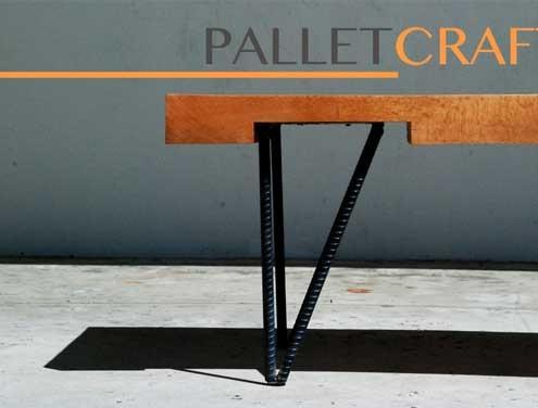 palletcraft