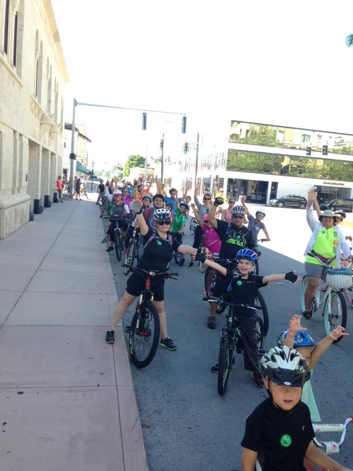 Gables Bike Tour