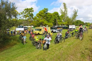 Gables Bike Tour- Trek the Trail