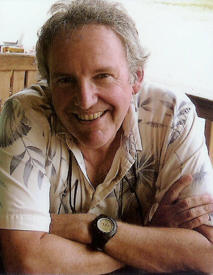 Jeff Klinkenberg