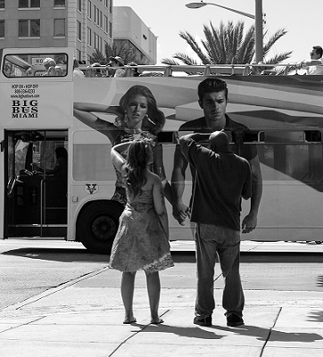 STREET PHOTOGRAPHY entry by Christian Robotti