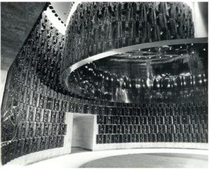 raul-alvarez-enrique-gutierrez-rolando-lopez-dirube-the-timeless-cylinder-one-biscayne-tower-miami-fl-1973-bw-photograph-8-x-10-inches-raul-alvarez-collection-m