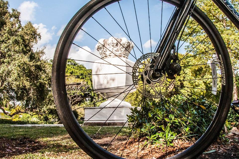 Gables Bike Tour sister cities