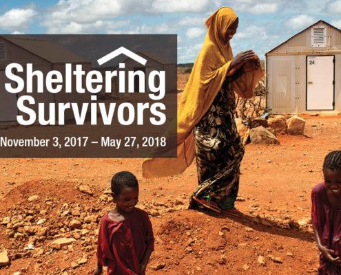 Sheltering Survivors