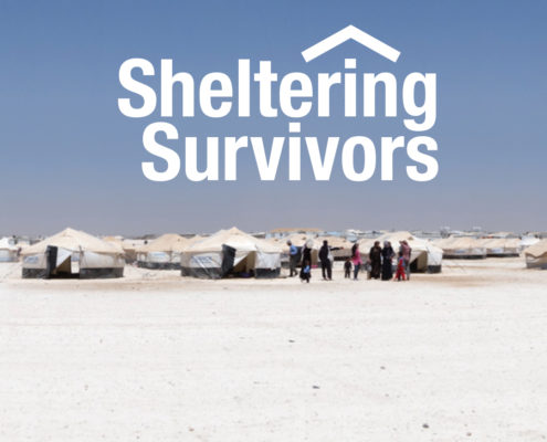 Sheltering Survivors