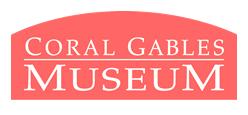 Coral Gables Museum Logo