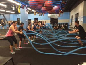 Burn Ropes with Mark